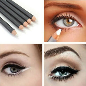2-5x-eyeliner-lisse-impermeable-a-l-039-eau-Cosmetique-maquillage-crayon-eyeliner