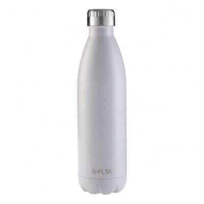 Edelstahl TrinkflascheIsolierflasche Wasserflasche Thermosflasche Flask 0,5 L
