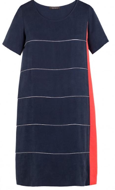 COP COPINE ETE ETE ETE 2017 - robe chemise modèle PAILLE neuve, étiquetée valeur 9ff0ee