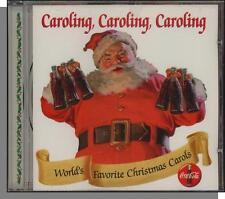 Coca Cola: Coke # 2 - 1999 Collector's CD - Chorale & Light Classical Music -New