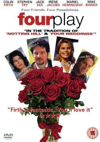 Fourplay (DVD, 2006)