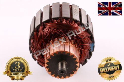 Steering System Armature Hydraulic Pump 12V #OE 7700419117 7700421259