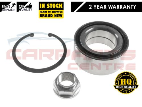 FOR HONDA ACCORD CU 08-2.0 2.4 2.2 I-DETC FRONT AXLE WHEEL HUB BEARING CLIP KIT