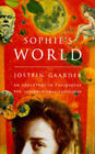 Sophie's World: A Novel About the History of Philosophy by Jostein Gaarder (Hardback, 1995)