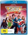 Sky High (Blu-ray, 2007)