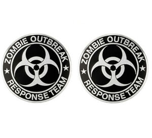 2pcs-UMBRELLA-Corporation-Emblem-Auto-Aufkleber-METALL-Resident-Evil-Car-Emblem