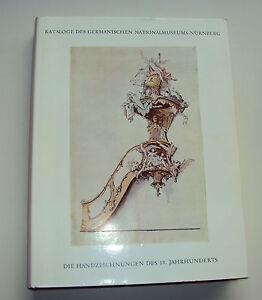 Kataloge-des-Germanischen-Nationalmuseums-Nuernberg-Handzeichnungen-Bd-4-1969