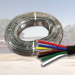 10M-x-7-Core-Wire-Cable-Trailer-Cable-Automotive-Boat-Caravan-Truck-Coil-V90-PVC