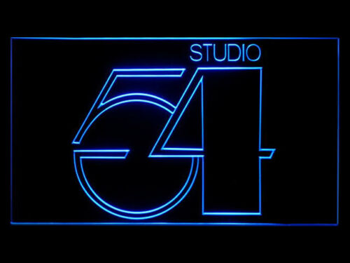 P450B Studio 54 For Music Live Display Light Sign