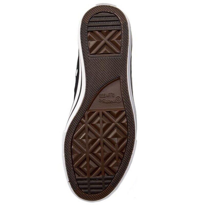 Women's Converse Chuck Taylor Taylor Taylor Lean Ox Sneaker, 142272F Sizes 5.5-10.5 Black a46ccb