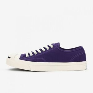 47fc31eaa39b Image is loading CONVERSE-JACK-PURCELL-COLORS-RH-Purple-Limited-Edition-
