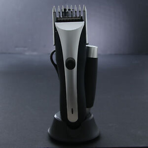 kit tondeuse rechargeable cheveux et barbe rasoir nez oreilles ciseaux peigne ebay. Black Bedroom Furniture Sets. Home Design Ideas