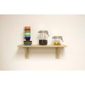 Core-Natural-Wood-Shelf-Kit-Pine-585mm