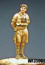 SK Miniatures British Paratrooper /& Oficer combo Arnhem WW2 1//35th Unpainted Kit