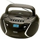 Radio CD USB casette Daewoo Dbu-51 (Cod. Tec-pcs75105dbu51)