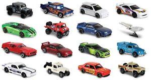 2019-Hot-Wheels-Modelos-Honda-Mercedes-Nissan-Diecast-metal-coche-de-juguete-1-64