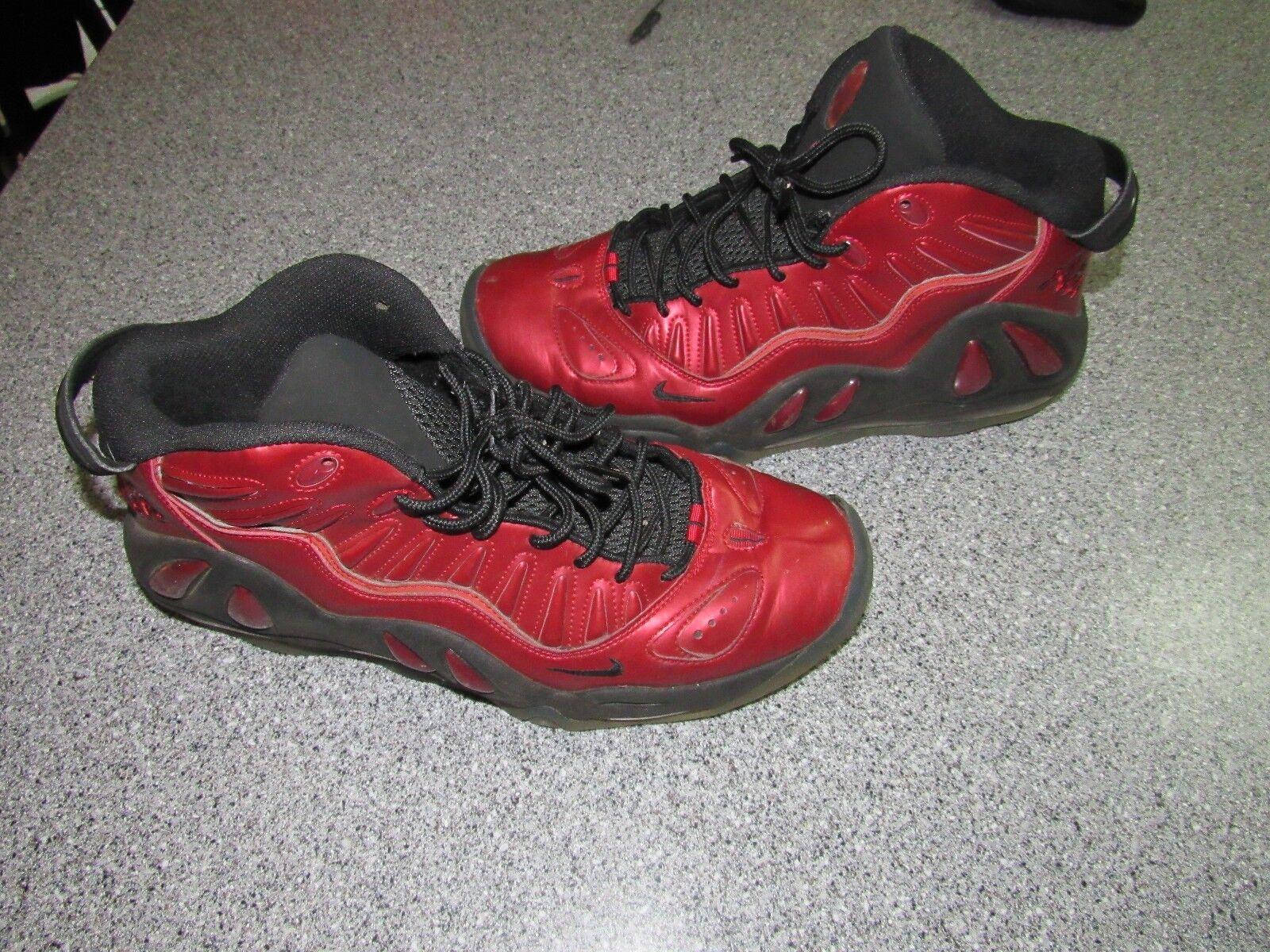 les chaussures shox 8,5 basket nike taille 8,5 shox e16c3a