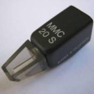 Reparation-Echange-Standard-du-diamant-NEUF-sur-cellule-Bang-amp-Olufsen-MMC-20