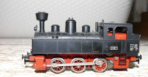 1 von 1 - P11  Märklin Primex 3197 Tenderlok C Länderbahn