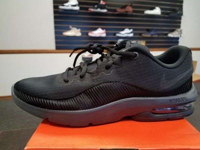 Chaussures NIKE Air Max Advantage 2 AA7396 002 BlackAnthracite