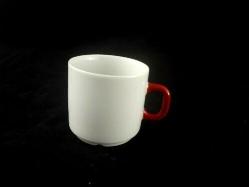 Frise Life Revival Edition rouge Tasse à café plus là
