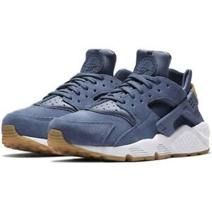 ba06aba0f3b5 NIKE WMNS AIR HUARACHE RUN SD AA0524 400 DIFFUSED BLUE MIDNIGHT NAVY ...