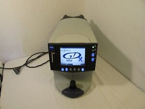 Details about ZEISS GDx VCC RETINAL SCANNER