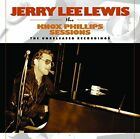 Lewis Jerry Lee - Knox Phillips Sessions Unreleased Recordings The Vinyl LP