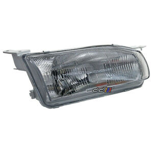Front Right RHS Headlight Lamp For Corolla AE110 AE111 JDM 1996-1997