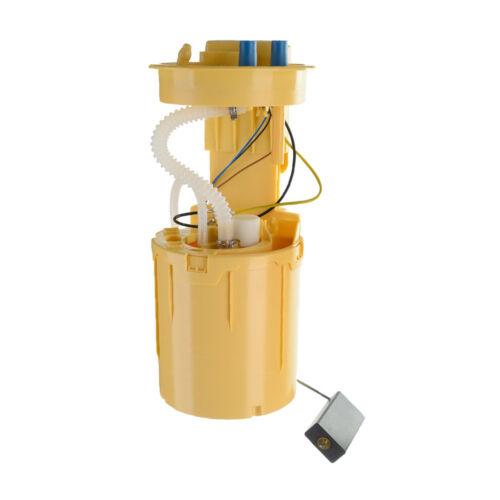 Combustible bomba bomba diésel förderpumpe para VW Touran 1t1 1t2 1.9 2.0 TDI 0.5bar
