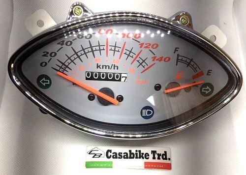 Tachometer Roller Tacho125 ccm Modell ZN125T-27 Tachoeinheit Cockpit Motorroller