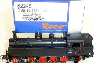 ÖBB Reihe 93 Dampflok Tenderlok Ep3 DSS Roco 62245 H0 1:87 OVP neuwertig KB2  µ