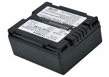 Li-ion Battery for Panasonic NV-GS27EF-S NV-GS10EG-S VDR-D220 VDR-D150E-S NEW