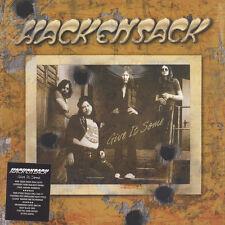 Hackensack - Give It Some (Vinyl LP - 2016 - UK - Original)