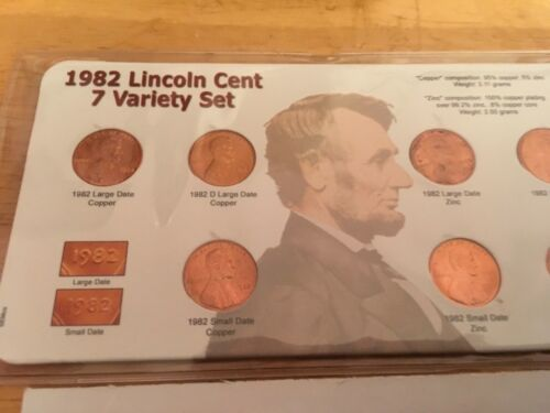 Complete BU//MS set Lincoln Memorial Cents 1959-2019 in FullColor Coin Folders