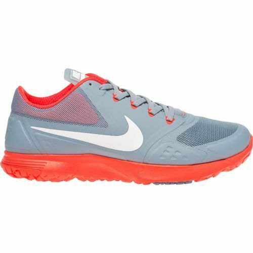 NIB NIKE 683141 -006 GRAY MEN FS LITE TRAINER II RUNNING  SHOES SELECT SIZE Price reduction