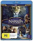 The Chronicles of Narnia Voyage Dawn Treader Blu-ray Region B
