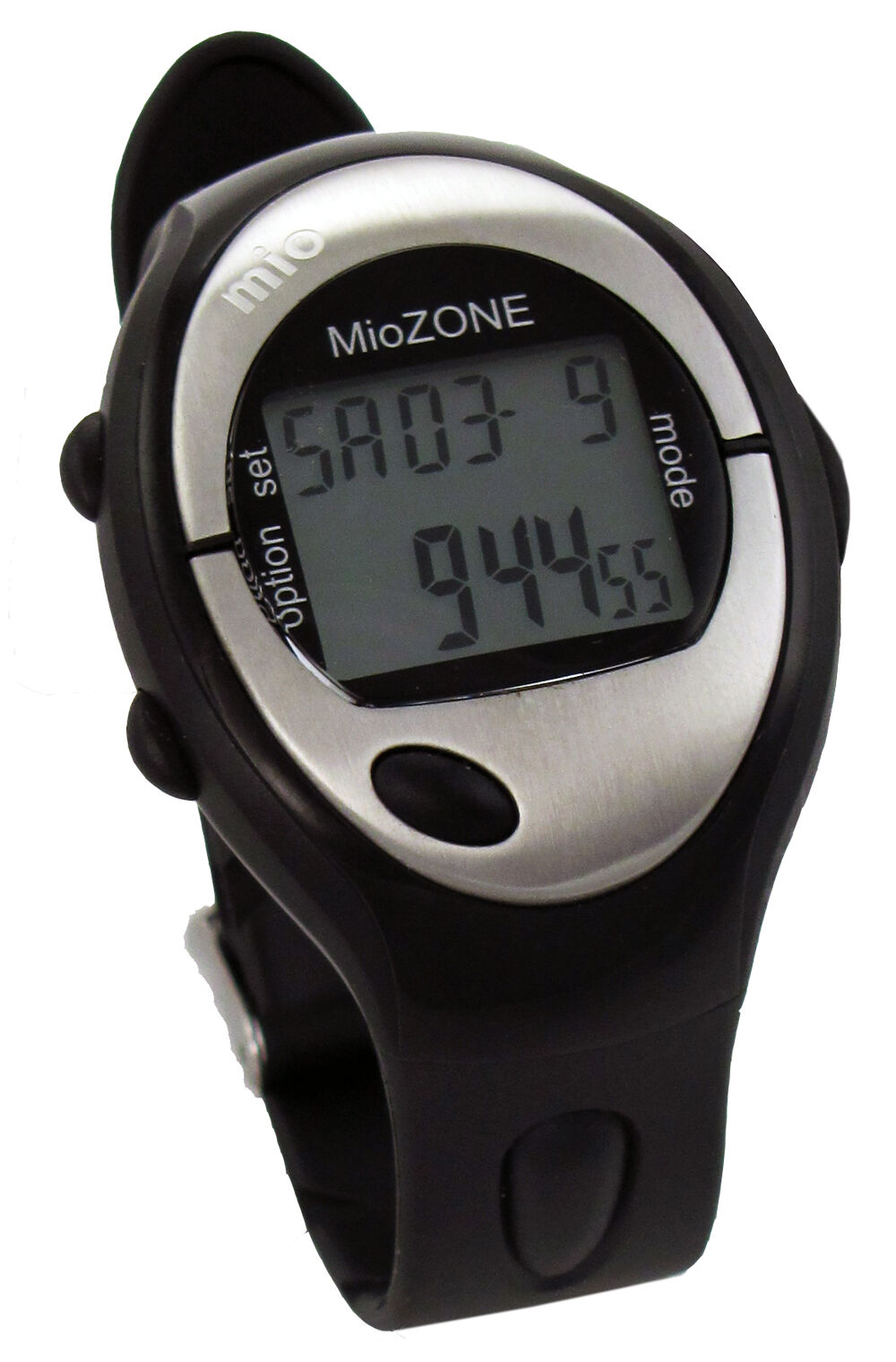 MIO ZONE Heart Rate Watch Monitor