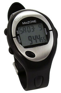 mio zone ecg accurate heart rate watch monitor ebay rh ebay com Mio Watch Battery Replacement Mio Watch Models