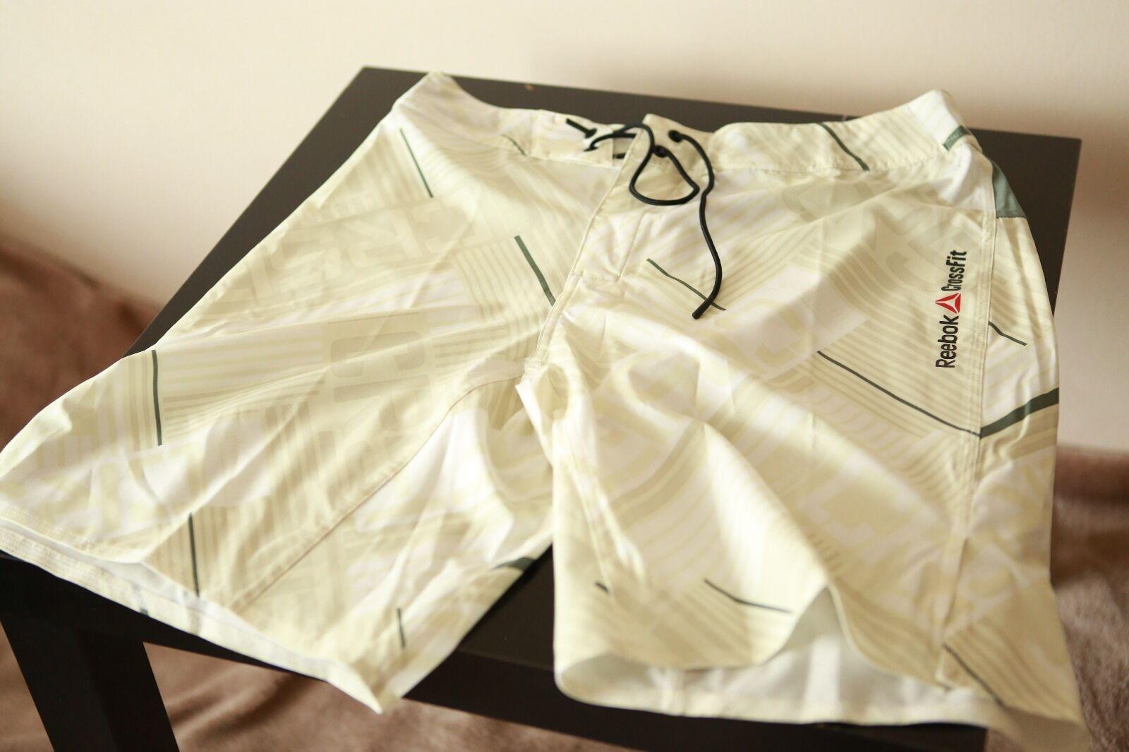 Reebok CrossFit Beach Swim Shorts Size 32