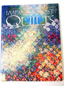 IMPRESSIONIST QUILTS GAI PERRY ADVANCED QUILTING QUILTING ... : impressionist quilts - Adamdwight.com