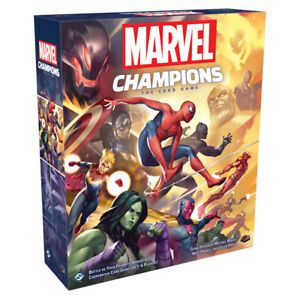 Marvel Champions The Card Game Core Set NEW