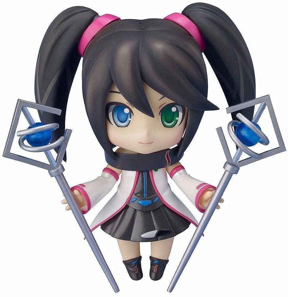 Nendoroid 532 Hi Scoool  Seha Ragazze Sega Saturn Statuetta Freeing Nuovo Da