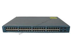 Cisco-WS-C2360-48TD-S-48-Port-Gigabit-Switch-w-AC-Power-1-Year-Warranty