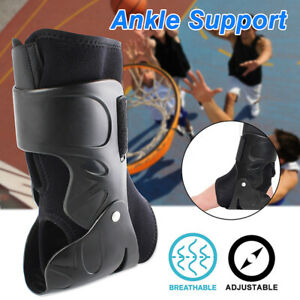 Medical-Ankle-Support-Brace-Foot-Guard-Sprains-Injury-Wrap-Elastic-Splint-Strap