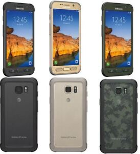 SAMSUNG-GALAXY-S7-ACTIVE-G891A-LATEST-32GB-AT-amp-T-GSM-UNLOCKED-GRAY-GOLD-GREEN