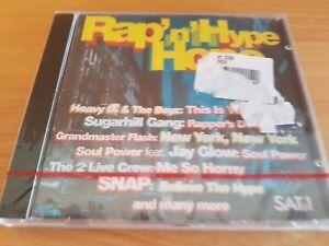 Rap'N'Hype Hope - Zig & Zag, Luke Solo, Snap, Inner Soul Xpression a.m - Neu - Bielefeld, Deutschland - Rap'N'Hype Hope - Zig & Zag, Luke Solo, Snap, Inner Soul Xpression a.m - Neu - Bielefeld, Deutschland