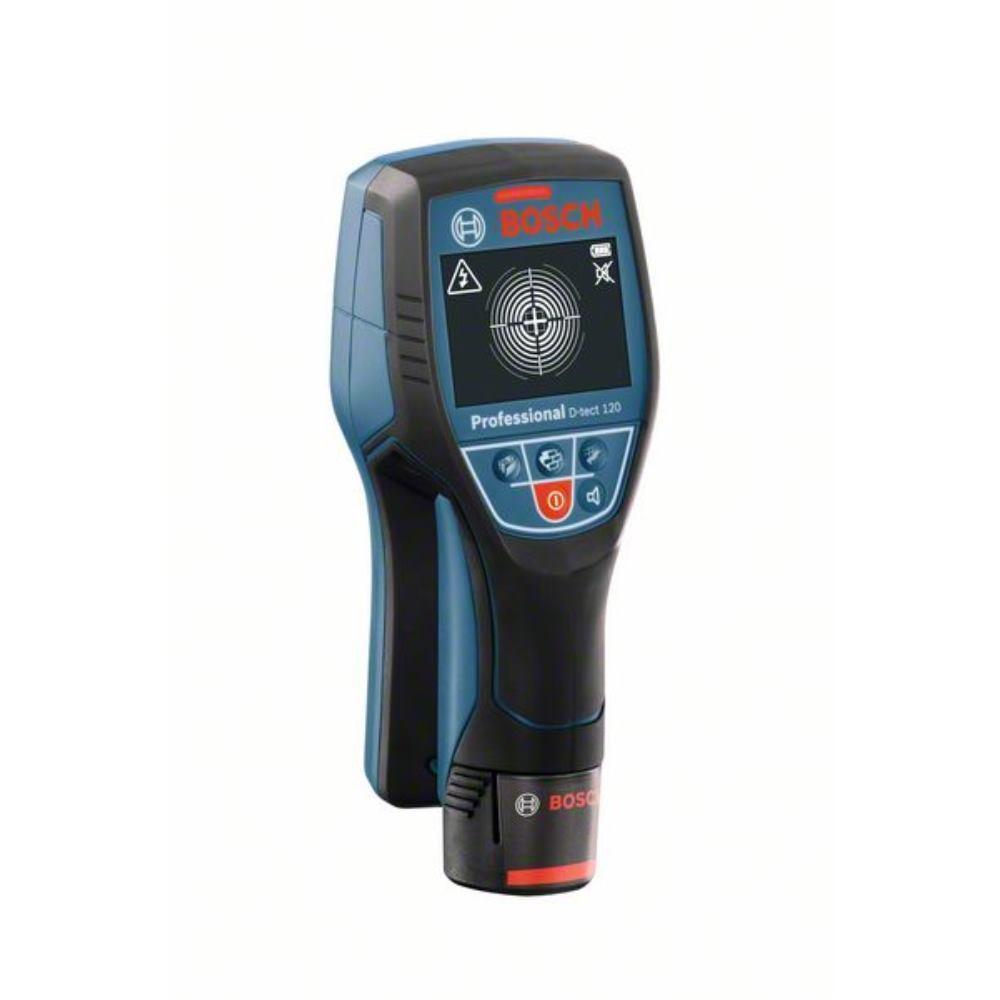 BOSCH Ortungsgerät Wallscanner D-tect 120 bis 12 cm Materialtiefe