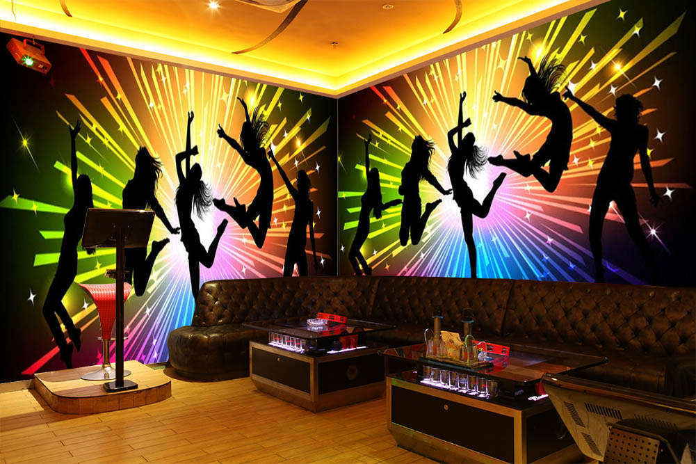 Release Yourself 3D Full Wall Mural Photo Wallpaper Printing Home Kids Decor