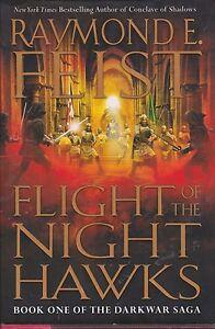 Flight-of-the-Nighthawks-Bk-1-by-Raymond-E-Feist-2006-Book-Other-Unabridge